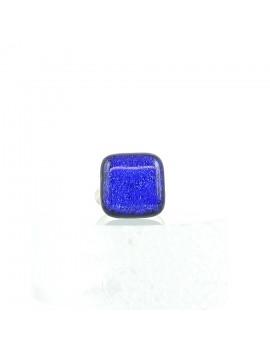 Bague Bleu Azur