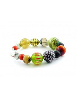 Bracelet Automnale