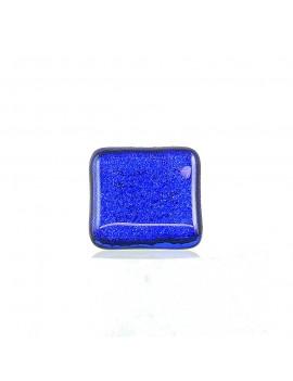 Bague Argent bleuté