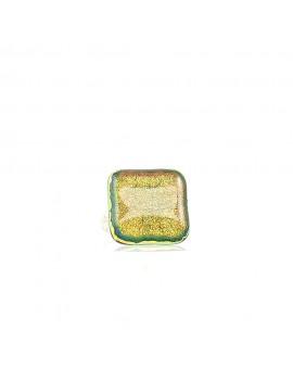 Bague Vert véronèse